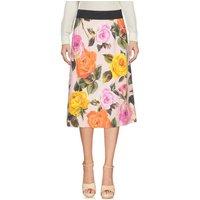 Dolce & Gabbana DOLCE GABBANA RÖCKE Knielange Röcke Damen on YOOX.COM