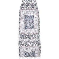 GEORGE J. LOVE SKIRTS Long skirts Women on YOOX.COM
