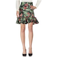 ALCOOLIQUE SKIRTS Knee length skirts Women on YOOX.COM