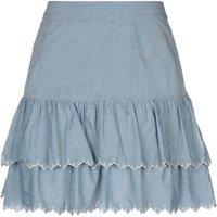 ULLA JOHNSON SKIRTS Mini skirts Women on YOOX.COM