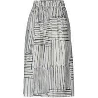 ACCUA by PSR SKIRTS 3/4 length skirts Women on YOOX.COM