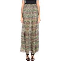 FISICO SKIRTS Long skirts Women on YOOX.COM