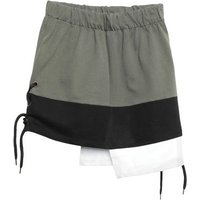STK SUPERTOKYO SKIRTS Mini skirts Women on YOOX.COM
