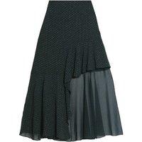 ROSETTA GETTY SKIRTS Knee length skirts Women on YOOX.COM