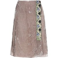 OPALINE SKIRTS 3/4 length skirts Women on YOOX.COM