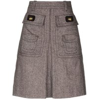 DITTOS SKIRTS Knee length skirts Women on YOOX.COM