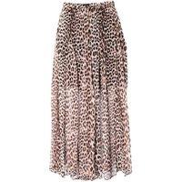 BEC & BRIDGE SKIRTS 3/4 length skirts Women on YOOX.COM