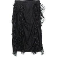 MILLA MILLA(r) SKIRTS Knee length skirts Women on YOOX.COM