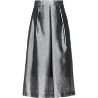 CARACTERE SKIRTS 3/4 length skirts Women on YOOX.COM
