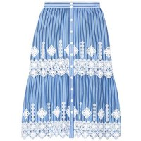 MIGUELINA SKIRTS 3/4 length skirts Women on YOOX.COM