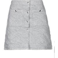 MAISON KITSUNE SKIRTS Mini skirts Women on YOOX.COM