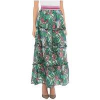 4GIVENESS SKIRTS Long skirts Women on YOOX.COM