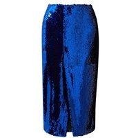 SALLY LAPOINTE SKIRTS 3/4 length skirts Women on YOOX.COM