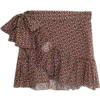 MESSAGERIE SKIRTS Mini skirts Women on YOOX.COM