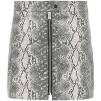 ALLSAINTS SKIRTS Mini skirts Women on YOOX.COM