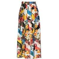 BLACK-CORAL-SKIRTS-34-length-skirts-Women-
