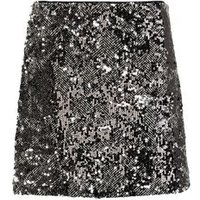 MICHAEL-MICHAEL-KORS-SKIRTS-Mini-skirts-Women-