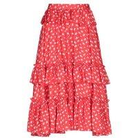 ALEXACHUNG SKIRTS 3/4 length skirts Women on YOOX.COM