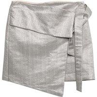 DANIELE FIESOLI SKIRTS Mini skirts Women on YOOX.COM