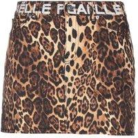 GAeLLE Paris SKIRTS Mini skirts Women on YOOX.COM