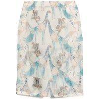 LA-PERLA-SKIRTS-34-length-skirts-Women-