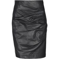 P-A-R-O-S-H--SKIRTS-Knee-length-skirts-Women-