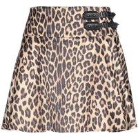 LIU *JO SKIRTS Mini skirts Women on YOOX.COM