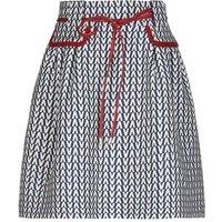 VALENTINO-SKIRTS-Knee-length-skirts-Women-