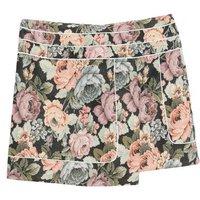 BLACK-CORAL-SKIRTS-Mini-skirts-Women-
