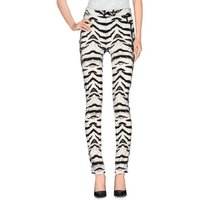 GIAMBATTISTA VALLI for 7 FOR ALL MANKIND TROUSERS Casual trousers Women on YOOX.COM