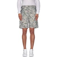 CHRISTOPHER RAEBURN TROUSERS Bermuda shorts Man on YOOX.COM