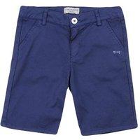 SIMONETTA TINY TROUSERS Bermuda shorts Girl on YOOX.COM