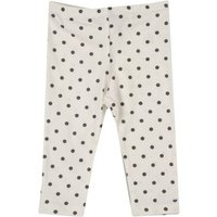 SIMONETTA TINY TROUSERS Leggings Girl on YOOX.COM