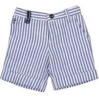 LES COPAINS TROUSERS Bermuda shorts Boy on YOOX.COM
