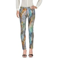 BB JEANS LONDON TROUSERS Casual trousers Women on YOOX.COM