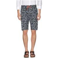 NON CONFORMIST TROUSERS Bermuda shorts Man on YOOX.COM