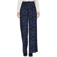 OBLO UNIQUE TROUSERS Casual trousers Women on YOOX.COM