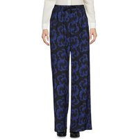 OBLO(r) UNIQUE  TROUSERS Casual trousers Women on YOOX.COM