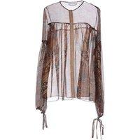 CHLOE SHIRTS Shirts Women on YOOX.COM