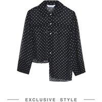 FLEAMADONNA x YOOX SHIRTS Shirts Women on YOOX.COM