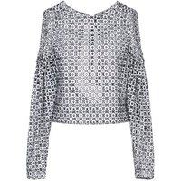 GAeLLE Paris SHIRTS Blouses Women on YOOX.COM
