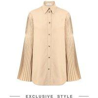 JW ANDERSON x YOOX SHIRTS Shirts Women on YOOX.COM
