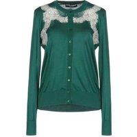 Dolce & Gabbana DOLCE GABBANA STRICKWAREN Strickjacken Damen on YOOX.COM