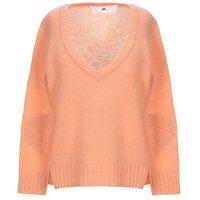 ELISABETTA FRANCHI JEANS STRICKWAREN Pullover Damen on YOOX.COM