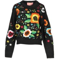 AMUSE KNITWEAR Jumpers Women on YOOX.COM