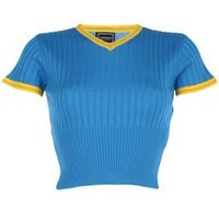 VERSACE JEANS COUTURE KNITWEAR Jumpers Women on YOOX.COM