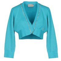 VDP CLUB KNITWEAR Wrap cardigans Women on YOOX.COM