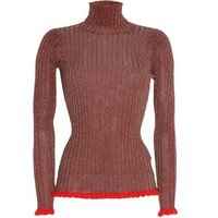 CHLOE KNITWEAR Turtlenecks Women on YOOX.COM