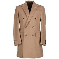 LUIGI BIANCHI Mantova COATS & JACKETS Coats Man on YOOX.COM