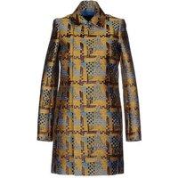 DSQUARED2 COATS & JACKETS Overcoats Women on YOOX.COM